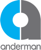 Anderman logo